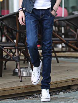 6 nguyen tac can nho khi mua quan jean nam