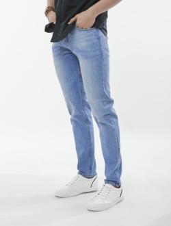 Quần Jeans Ống Đứng XD QJ1644