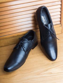 Giày Tây Đen G112