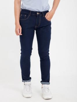 Quần Jeans Skinny Xanh QJ1608