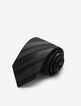 Cà Vạt Hàn Quốc Đen CV182