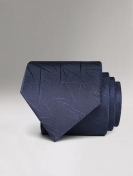 Cà Vạt Hàn Quốc Xanh Đen CV184