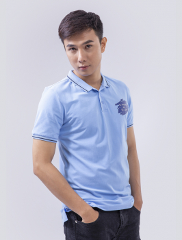 Áo Thun Polo AT828