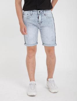 Quần Short Jean QS158