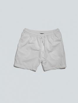 Quần Short Bơi Màu Trắng QS012