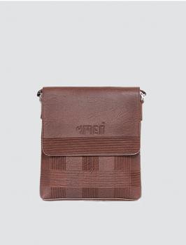 Túi đeo chéo dập hoa văn TX004