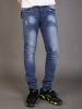 Quần Jean Skinny Xanh Dương QJ1339