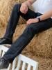Quần Jeans Ống Đứng QJ1596