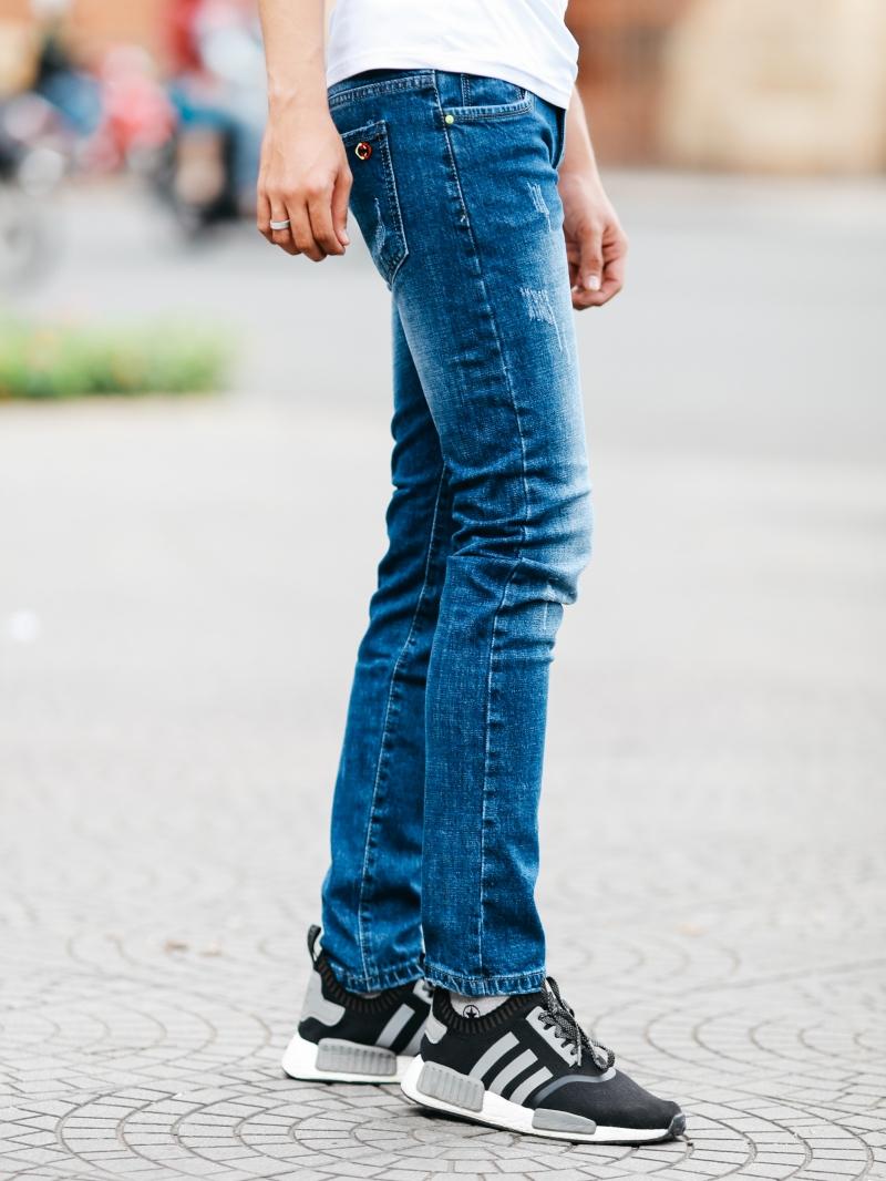 Quần jean skinny