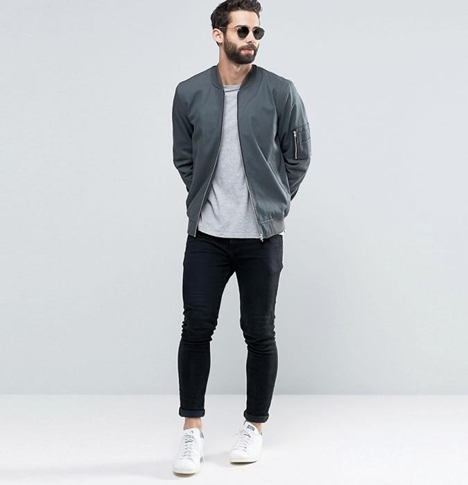 Những điều cần quan tâm để mặc quần jean nam phong cách hơn