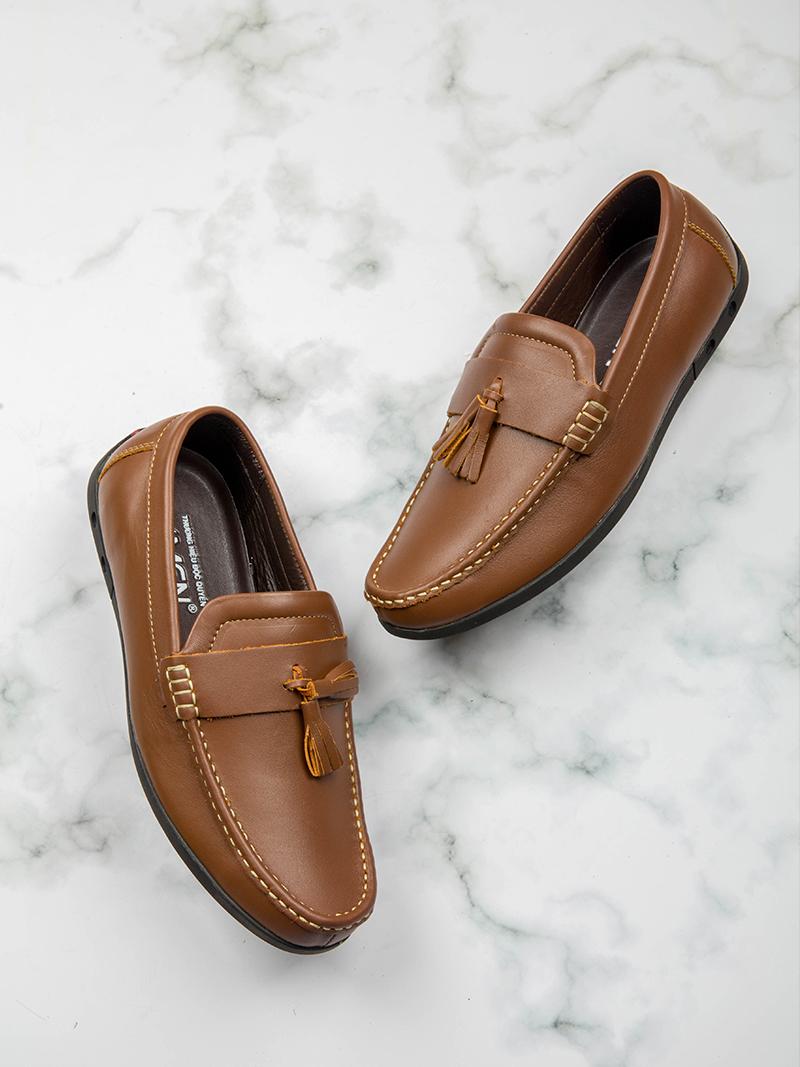 Giày mọi giày lười