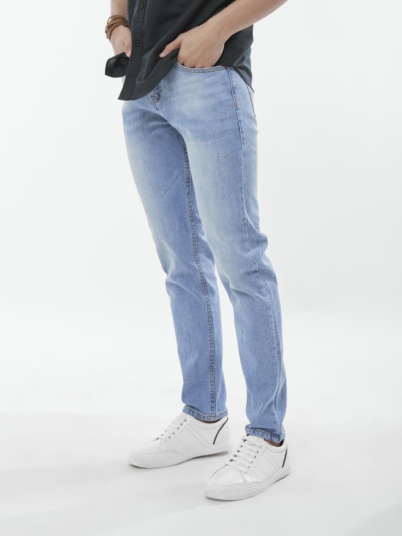 Quần Jeans Slimfit QJ1644